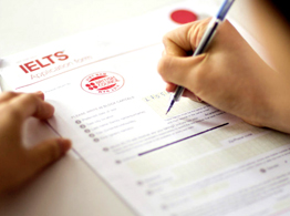 Book your IELTS test