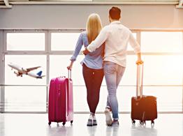 Pre Departure & After Arrival